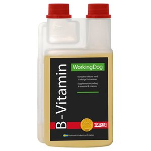 Working Dog Vitamin B, 500ml